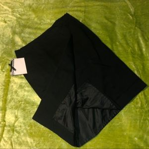 Long pencil skirt with pockets! 10 tall